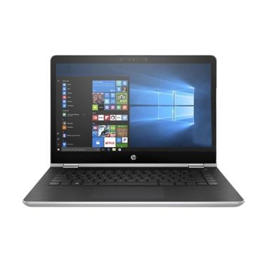 HP 14-BA005TX Notebook - Silver [In ... X 2GB/ 14 Inch TS/ WIN10]
