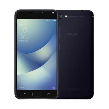 Asus Zenfone 4 Max ZC554KL Smartphone [32GB/3GB]