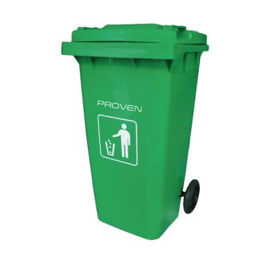 PROVEN Dust Bin Tempat Sampah [120 L]