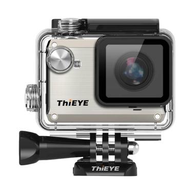 Thieye i30 Action Cam - Silver
