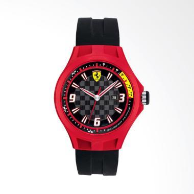 Scuderia Ferrari Crew Pit Bahan Tal ... zel Merah Ferrari 0830006