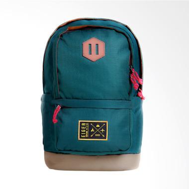 Eiger LS Portege 25L Backpack Pria - Olive