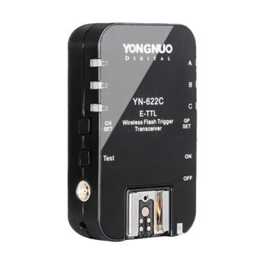 Yongnuo Trigger YN 622C E TTL