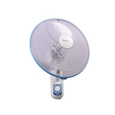 Panasonic EU-409 Wall Fan Kipas Angin - Biru [16 Inch/ 40 cm]