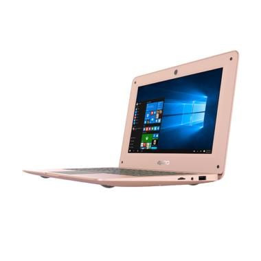Axioo My Book 10 Netbook - Rose Gold