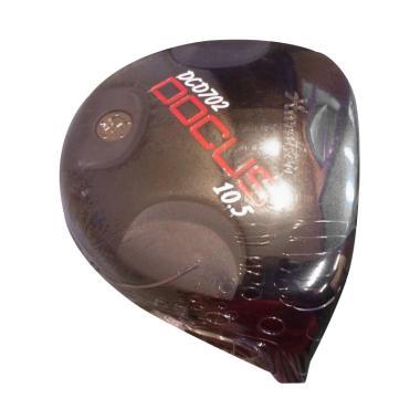 Docus 702 10.5 Head Stick Golf - Black