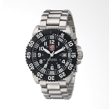 Luminox Seal Steel Jam Tangan Pria - Navy 3152.NV