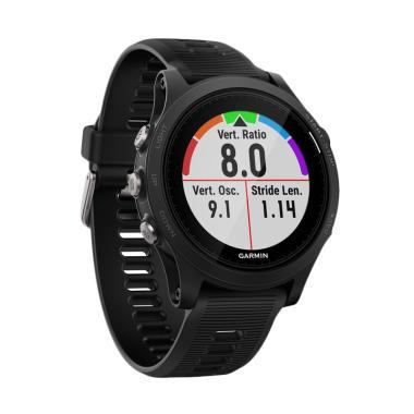 Garmin Forerunner 935 Smartwatch - Grey Black