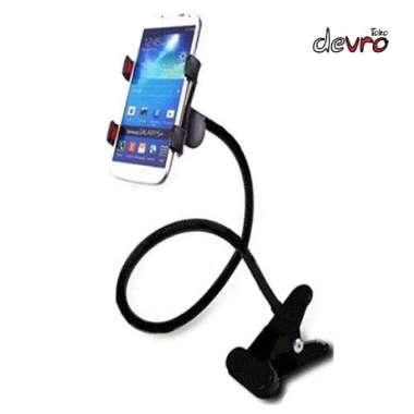 harga Terlaris Lazypod Mobile Phone Monopod - Tripod-8-1 - Hitam Diskon Blibli.com