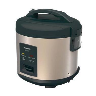 Panasonic Rice Cooker SR CEZ 18 DGS ... een [1.8 L] - Bubble Wrap