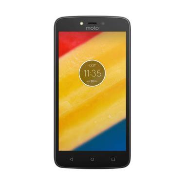 Motorola Moto C Plus Smartphone - White