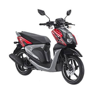harga Yamaha All New X-Ride 125 Sepeda Motor [VIN 2019/ OTR Sumatera Utara] Blibli.com