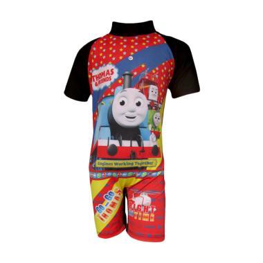 Baju Renang Anak Karakter Thomas