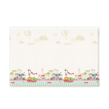 Coby Haus Playmat L Fisher Price Town