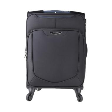 Samsonite SSOI640690010BB55# Emper Spinner 55/20 Tas Koper - Black