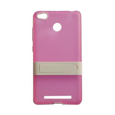 Candy Casing for Xiaomi Redmi 3/ Redmi 3S/ Redmi 3 Pro - Pink