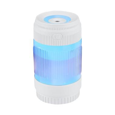 TOKUNIKU USB Mini Car Travel Portable Humidifier - Blue [208 mL]
