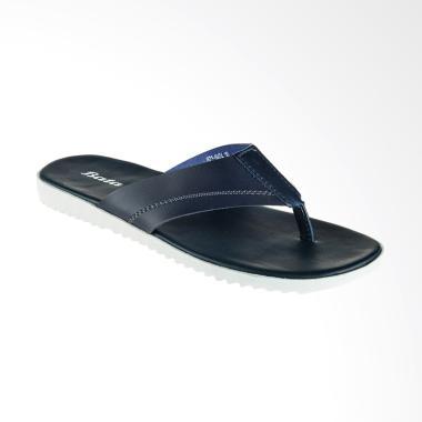 Bata Rivie Men Sandal Pria - Blue [8719474]