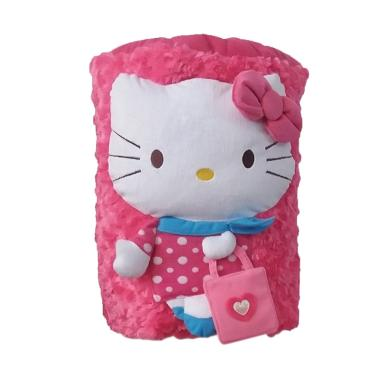 Hello Kitty Cover Galon