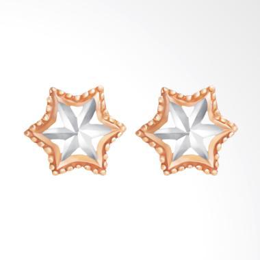 ORORI 1145 Bintang Anting Emas