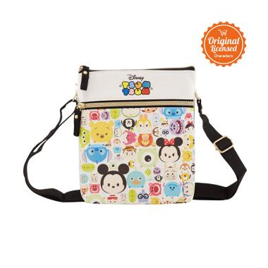 Disney Tsum Tsum Sling Bag