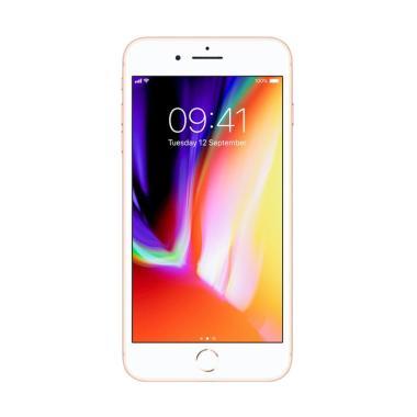 Apple iPhone 8 Plus 256 GB Smartphone - Gold