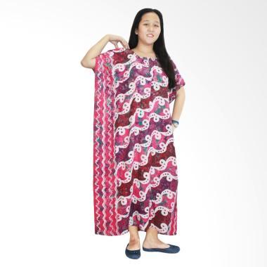 Batik Alhadi RLD002-01E Lowo Kelela ... l & Menyusui - Multicolor