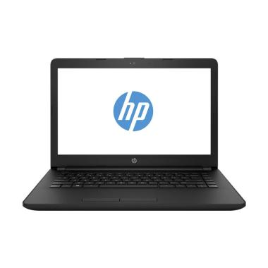 HP 14-BS007TU Notebook - Black [Qua ... 00 GB/4 GB/14