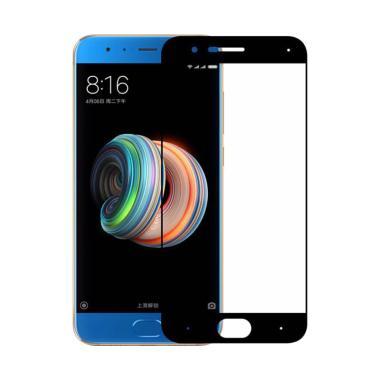 OEM LP Full Tempered Glass Screen P ...  Xiaomi Mi Note 3 - Hitam