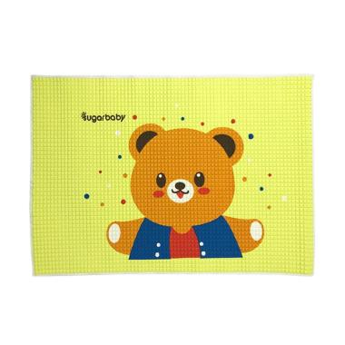 Sugar Baby Yellow Bear Organic Heal ... ayi - Yellow [90 x 60 cm]