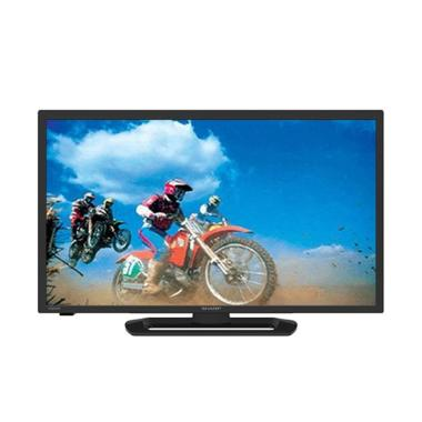 SHARP LC32LE375X LED Easy Smart Digital TV + Free Bracket