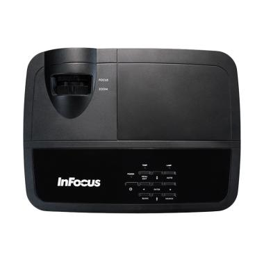 InFocus IN 2124a Proyektor