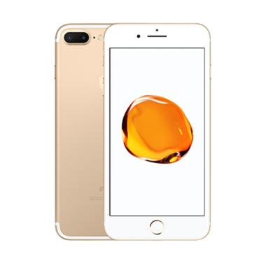 Apple iPhone 7 Plus 256 GB Smartphone - Gold [REFURBRISH]
