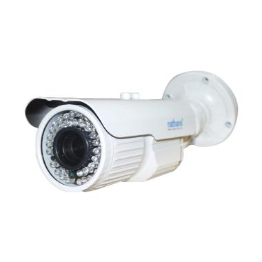 Nathans Outdoor Varifocal Kamera CCTV [AHD 2.0MP]