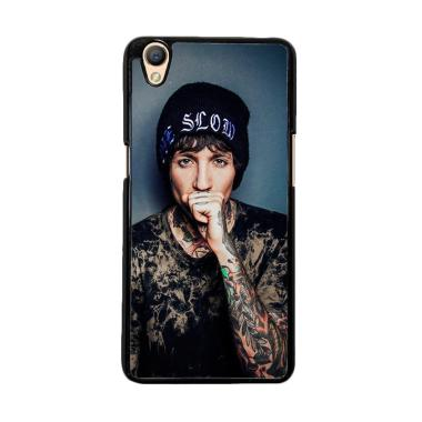 Flazzstore Oliver Sykes Bring Me Th ... or Oppo Neo 9 or Oppo A37