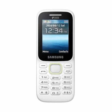 Samsung Piton SM B310E Handphone Dual SIM