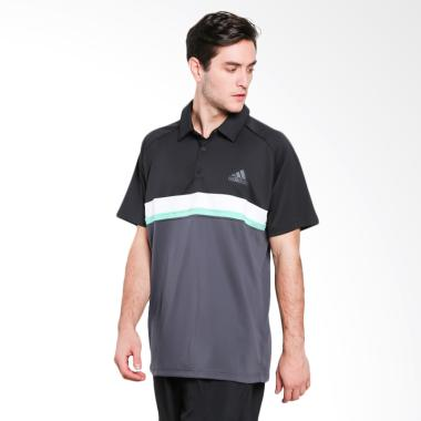adidas Men Tennis Club Colourblock Polo Shirt [CE1422]