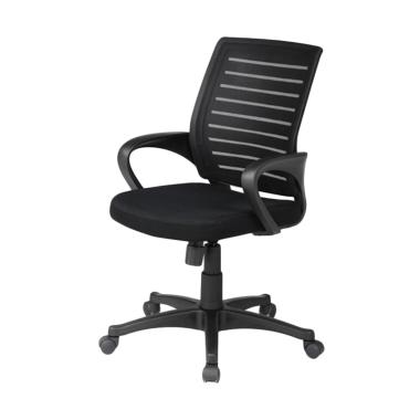 Ergotec 872 S Mekar Furniture Kursi Kantor