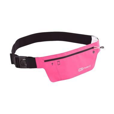 Kalenji Running Smartphone Belt - Pink