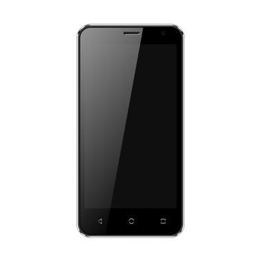 Advan S50K Smartphone - White [1GB/8GB/3G/ Dual SIM]