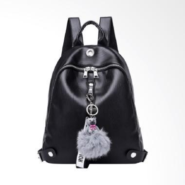 Fashion 0930020515 Tas Ransel Wanita - Black