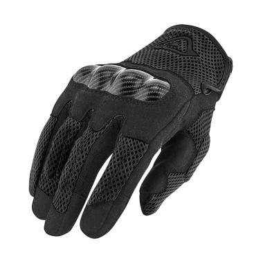 Acerbis Ramsey Nero Gloves Sarung Tangan - Black