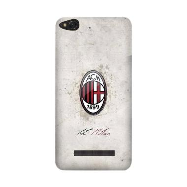 Acc Hp Name Ac Milan O1022 Custom Casing for Xiaomi Redmi 5A