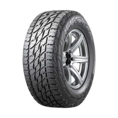 Bridgestone Dueler 697 AT Ban Mobil [285/75-R16/ Grantis Instalasi]