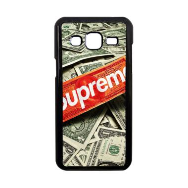 Cococase Supreme Dollars J0244 Casing for Samsung Galaxy J3 2016