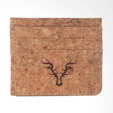 MAXGEAR Cork Card Wallet