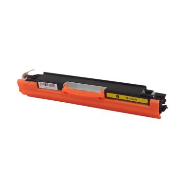 Aiflo CE312A CRG329 Compatible Toner Cartridge for HP - Yellow