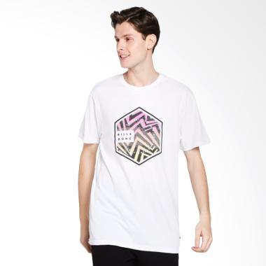 Baju Kaos Putih Pria Billabong - Jual Produk Terbaru Maret 2019 ... 57cfbfcaad