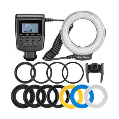 OEM RF-550D RingLight Flash for Canon/Nikon/Panasonic/Olympus