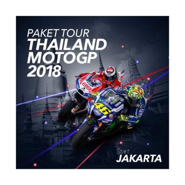 TX Travel Paket Tour Thailand MotoG ... rasia [4D3N/5-8 Okt 2018]